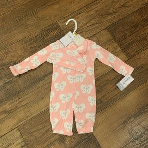 NWT Carter's Newborn Bundle